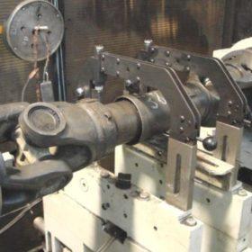 Балансировка карданных валов и передач